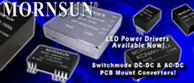 DC-DC and AC-DC Converters.