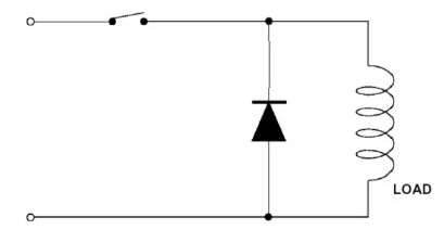 Effect Of Freewheeling Diode To The Ac Dc Rectifier 28