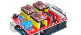Mantech Electronics | Leader in Electronic and Industrial Components