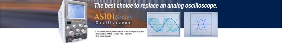 OWON ENTRY LEVEL OSCILLOSCOPES